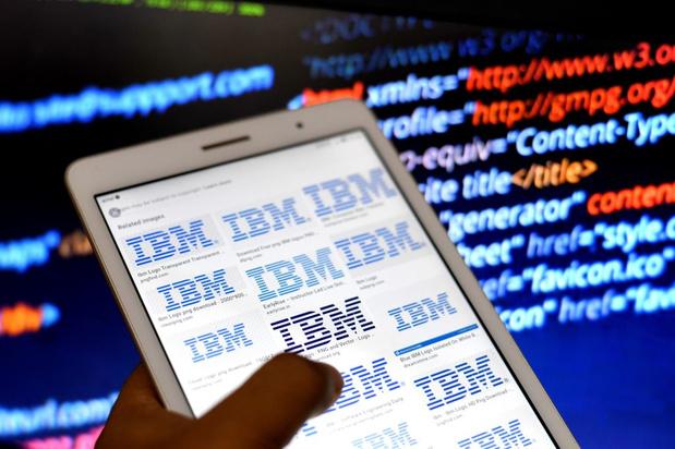 En se rendant chez les clients d'IBM, les syndicats veulent mettre la pression sur la direction