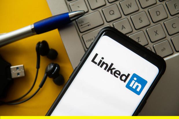 Les données de 500 millions d'utilisateurs LinkedIn à présent aussi en vente en ligne
