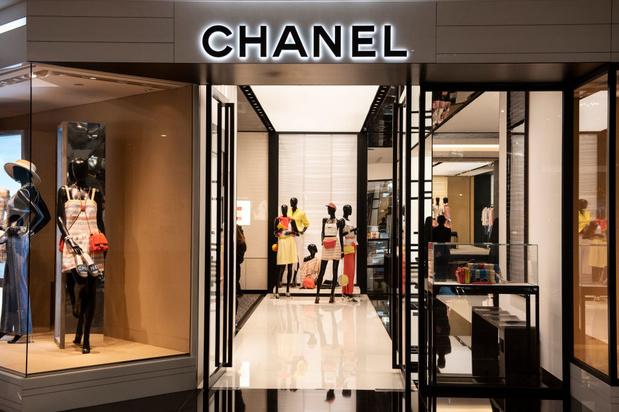 La maison Chanel a frôlé les 10 milliards d'euros de ventes en 2018