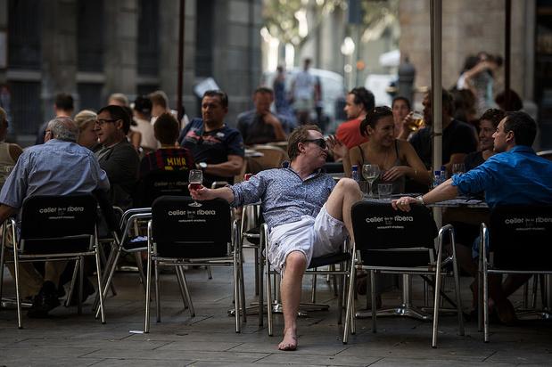 Madrid et Barcelone vont rouvrir terrasses, hôtels et musées