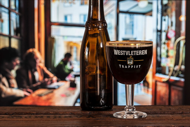 Monniken Westvleteren verkopen opnieuw trappistenbier