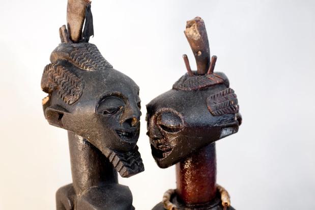 Congo: un cadre juridique pour la restitution des oeuvres