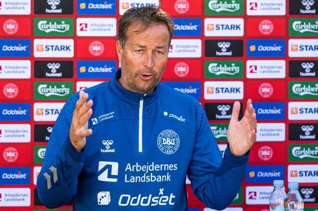 EURO 2021: Les Danois pourront choisir s'ils veulent ou non jouer contre les Diables rouges