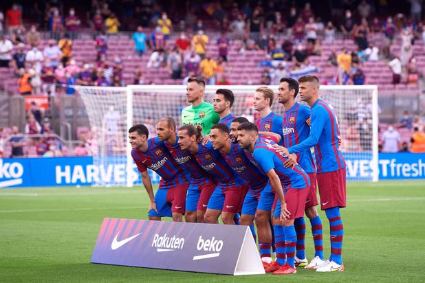 Le bilan financier catastrophique du FC Barcelone