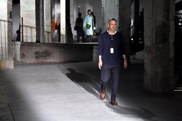 Dries Van Noten twee keer genomineerd voor 'de Oscars van de mode'