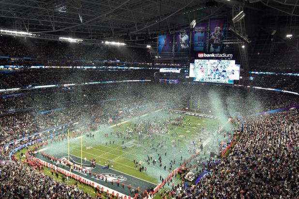 America's game: d'où vient la passion des Américains pour la NFL?