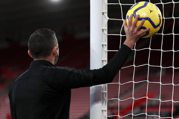 """Espagne: la """"goal line technology"""" testée pour la 1ère fois durant la Supercoupe"""