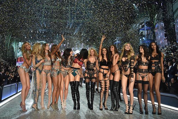 Victoria Beckham en Victoria's Secret snoeien in personeel