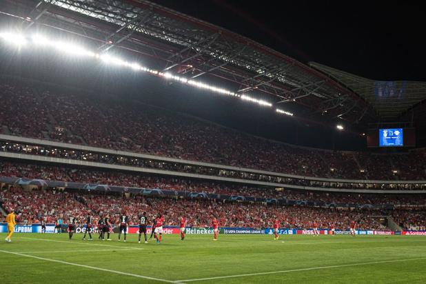 Ligue des champions: un tournoi final à 8 équipes à Lisbonne