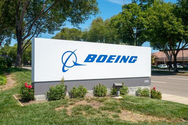 Boeing annonce plus de 6.700 licenciements