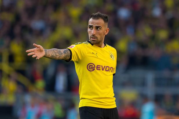 Remplaçant à Barcelone, serial-buteur à Dortmund: retour sur le phénomène Paco Alcacer