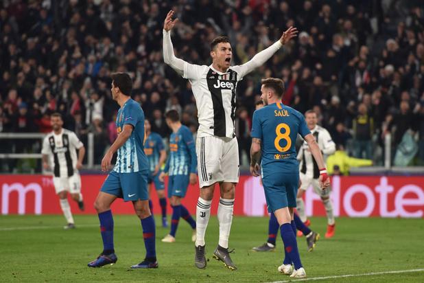 Revanche Atlético-Juventus, retrouvailles Félix-Ronaldo