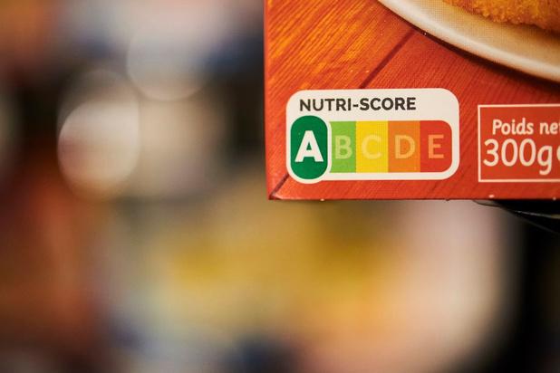 'Elk voedselproduct moet een Nutri-Score krijgen'