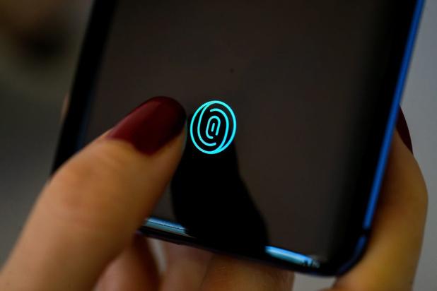 Spectricity, une société de Malines, lève 14 millions d'euros pour le développement de capteurs pour smartphones