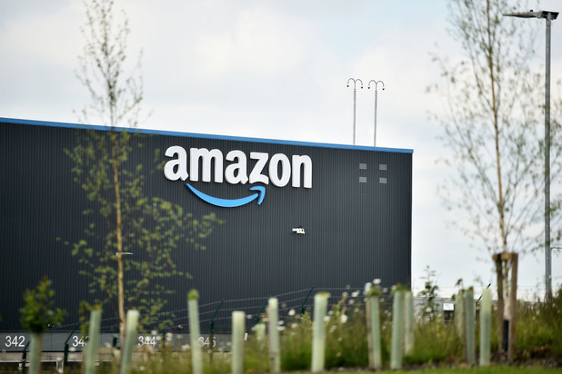 'Amazon veut ouvrir plusieurs grands magasins aux Etats-Unis'