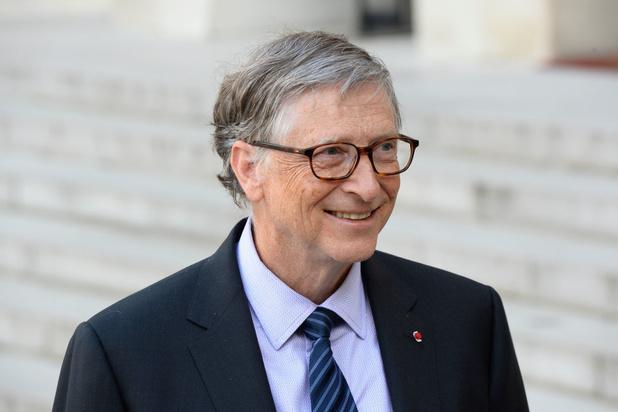 Bill Gates investit massivement dans des toilettes pour les plus démunis