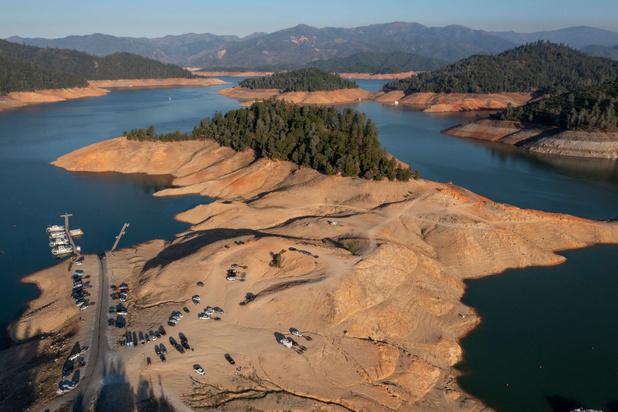 Pour faire face à la sécheresse, la Californie veut que ses habitants consomment moins d'eau