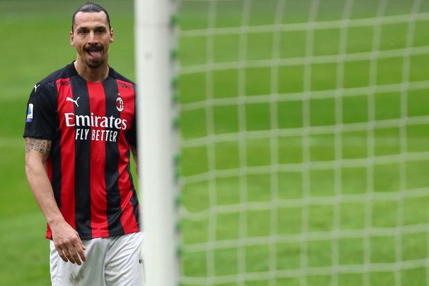 L'étrange semaine de Zlatan Ibrahimovic