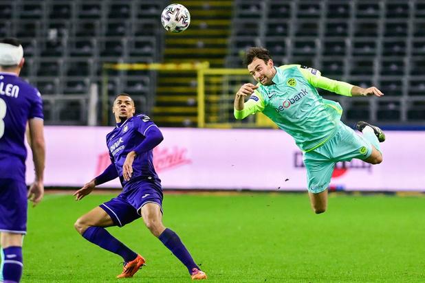 Dries Wouters file à Schalke 04 où il ne jouera pas avec Benito Raman