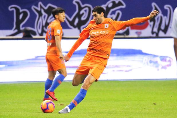 Coronavirus: le championnat de football chinois reporté pour cause d'épidémie