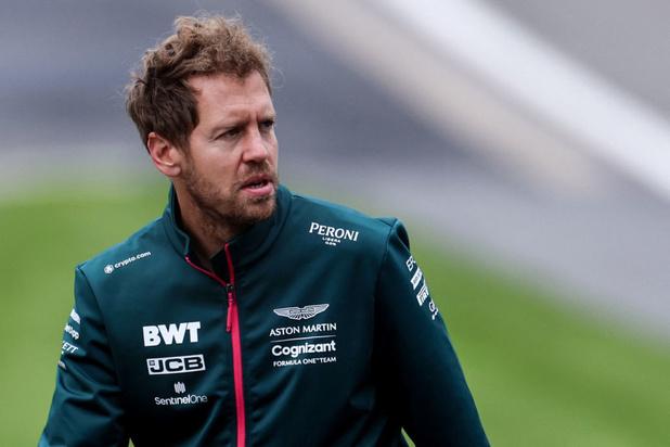 Vettel et Stroll resteront chez Aston Martin en 2022