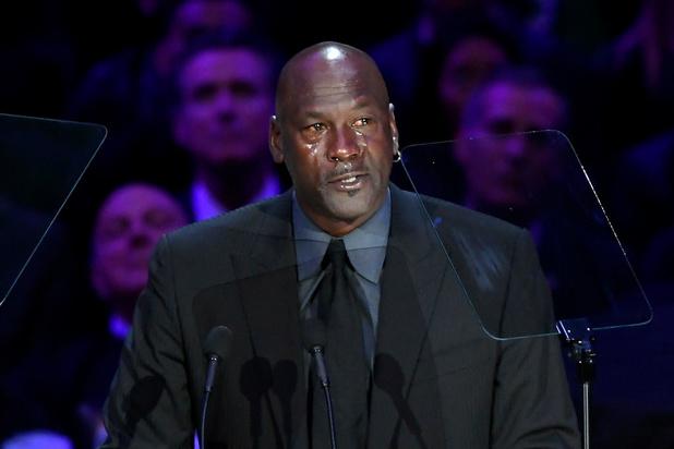 Michael Jordan achète une écurie Nascar et recrute le seul pilote noir du plateau