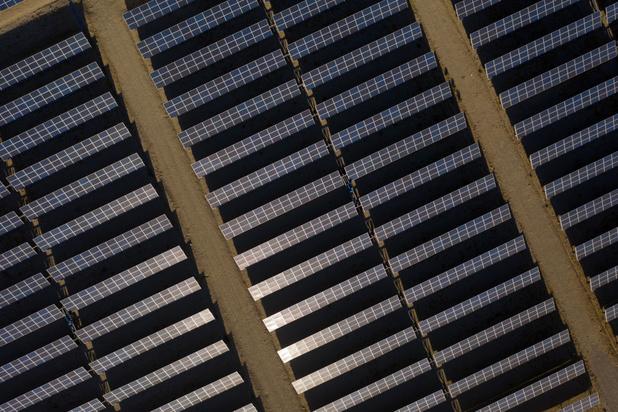 Un consortium wallon choisi pour recycler les panneaux photovoltaïques en France