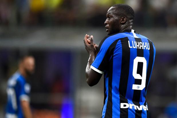L'UB apporte son soutien à Lukaku dans la lutte contre le racisme