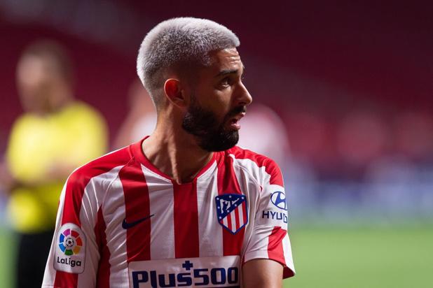 L'Atlético redoute de nouveaux cas de coronavirus, l'UEFA à l'épreuve