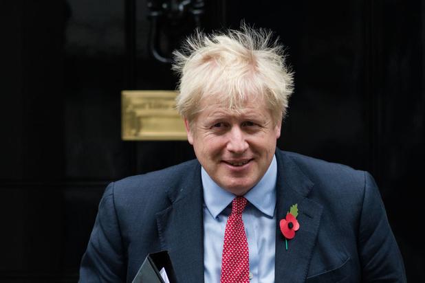 """Boris Johnson, maître du nouveau """"Royaume-Uni"""""""