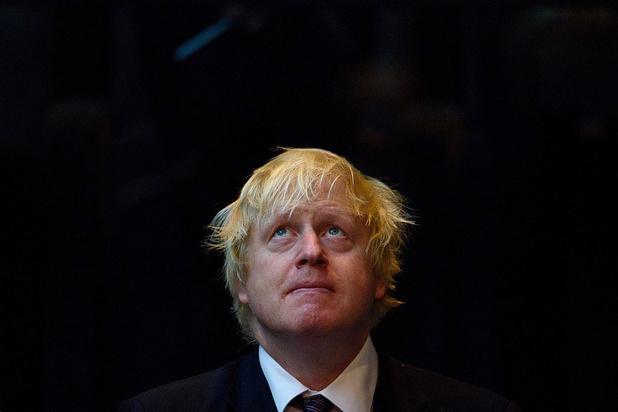 """""""L'accord de Johnson coûtera 70 milliards de livres à l'économie britannique"""""""