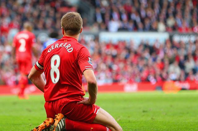 Liverpool et la couronne nationale, une histoire contrariée