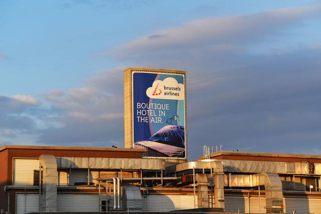 Brussels Airport gaat lichaamstemperatuur van alle passagiers meten