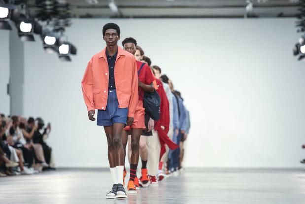 London Fashion Week organiseert shows digitaal
