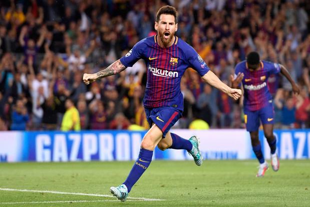 Tremblement de terre en Liga: Messi aurait une clause pour quitter le Barça