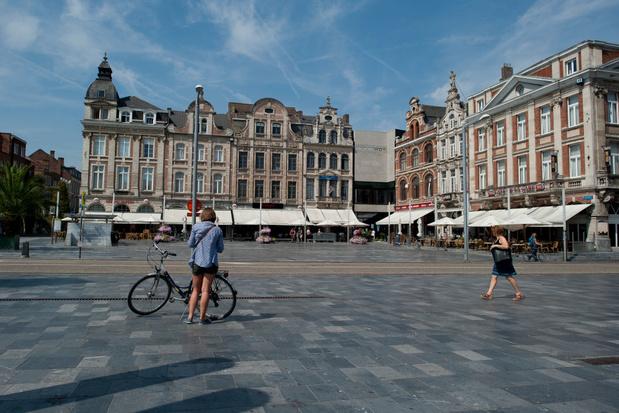 Leuven pakt uit met kleinschalige zomerevents