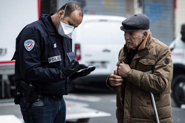 Covid: les données personnelles de 700.000 Français dévoilées