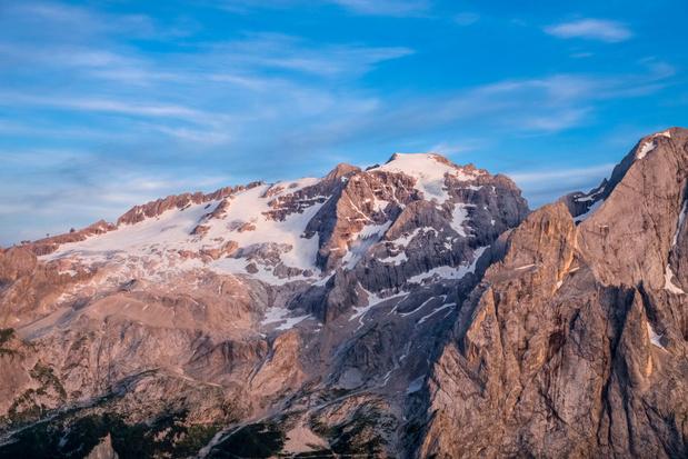 Veiligheidsmaatregelen aan Italiaanse kant Mont Blanc opgeheven