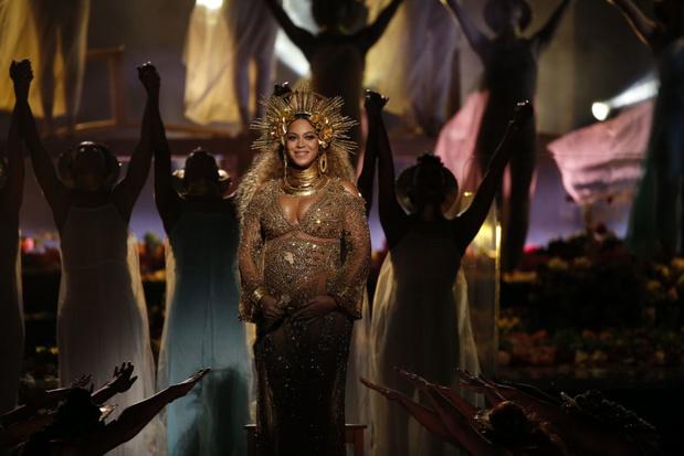 'Het zorgvuldig opgebouwde imago van Beyoncé zorgt voor een magische aantrekkingskracht'