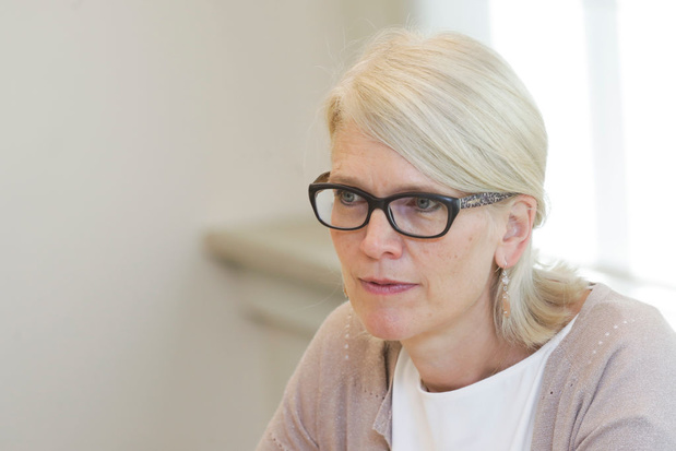 """Monica De Jonghe (FEB): """"Il faut favoriser la mobilité professionnelle mais le chômage n'est pas une solution"""""""