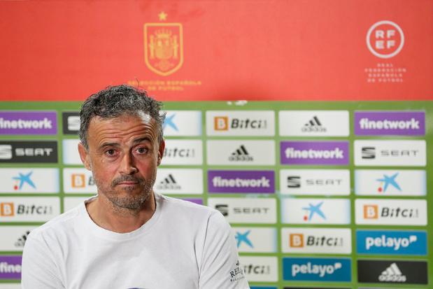 L'Espagne garde 11 joueurs des espoirs en réserve en raison des cas de covid-19