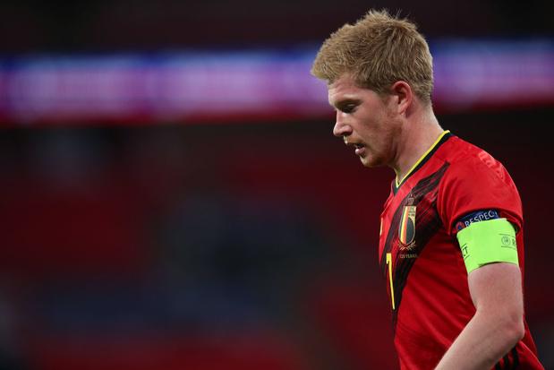 Plus intense, plus dur, plus rapide: les footballeurs jouent-ils trop de matches?