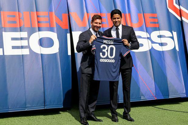 A Lionel Messi le rêve et aux patrons les critiques