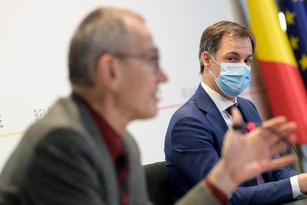 """La Belgique frondeuse: """"Le hic, c'est que les politiques se situent dans un entre-deux"""""""