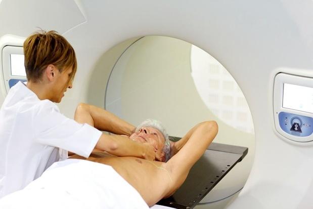 En cas de NSCLC inopérable, la radiothérapie stéréotaxique est préférable