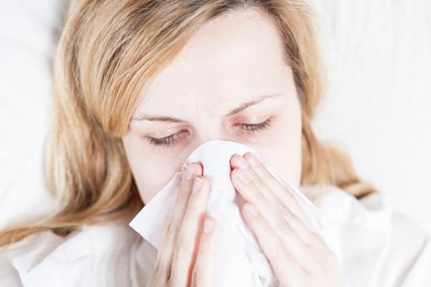 COPD-exacerbatie en virale infecties
