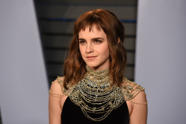 Emma Watson gaat actief aan de slag voor meer duurzame modewereld