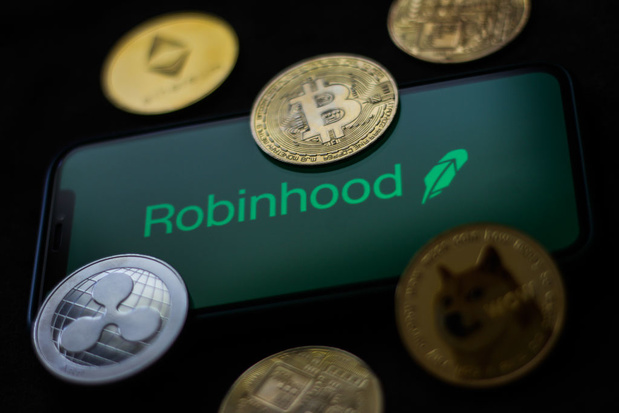Robinhood vise 35 milliards de dollars de valorisation à Wall Street