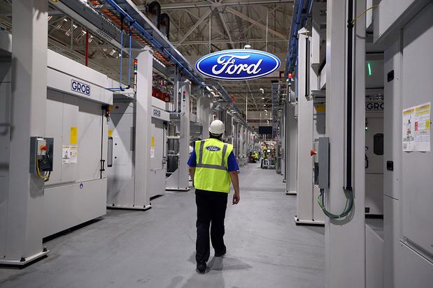 Ford investit 1 milliard pour passer au tout électrique en Europe d'ici 2030
