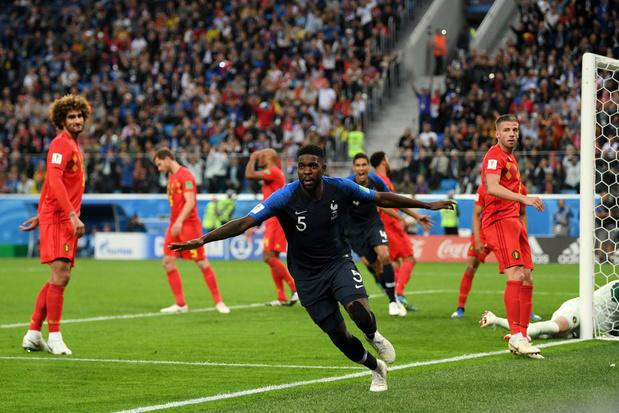 Qui de la France, l'Italie ou l'Espagne pour les Diables rouges en Ligue des nations?